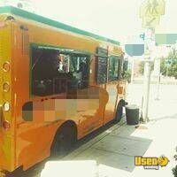 Chevrolet P30 Mobile Kitchen Food Truck for Sale in Maryland!