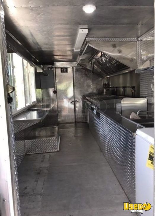 Food Truck / Mobile Kitchen for Sale in California - 8