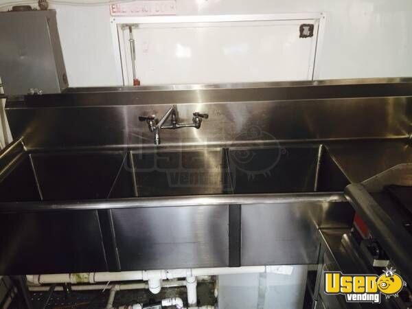 Used Food Trailers For Sale Texas Restaurant Equipments