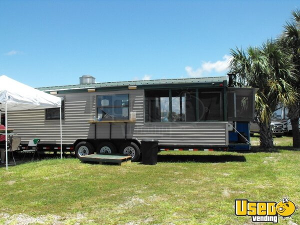 Used Concession Stand Trailers For Sale In Georgia | Autos ...