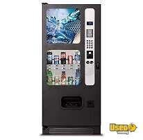 Electrical Snack & Soda Vending Machines :: Vencoa CB500