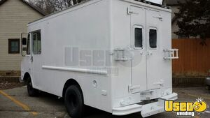 GMC Food Truck in Kansas for Sale!!!