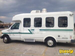 Ford E350 Food Truck for sale in Texas - Small 6