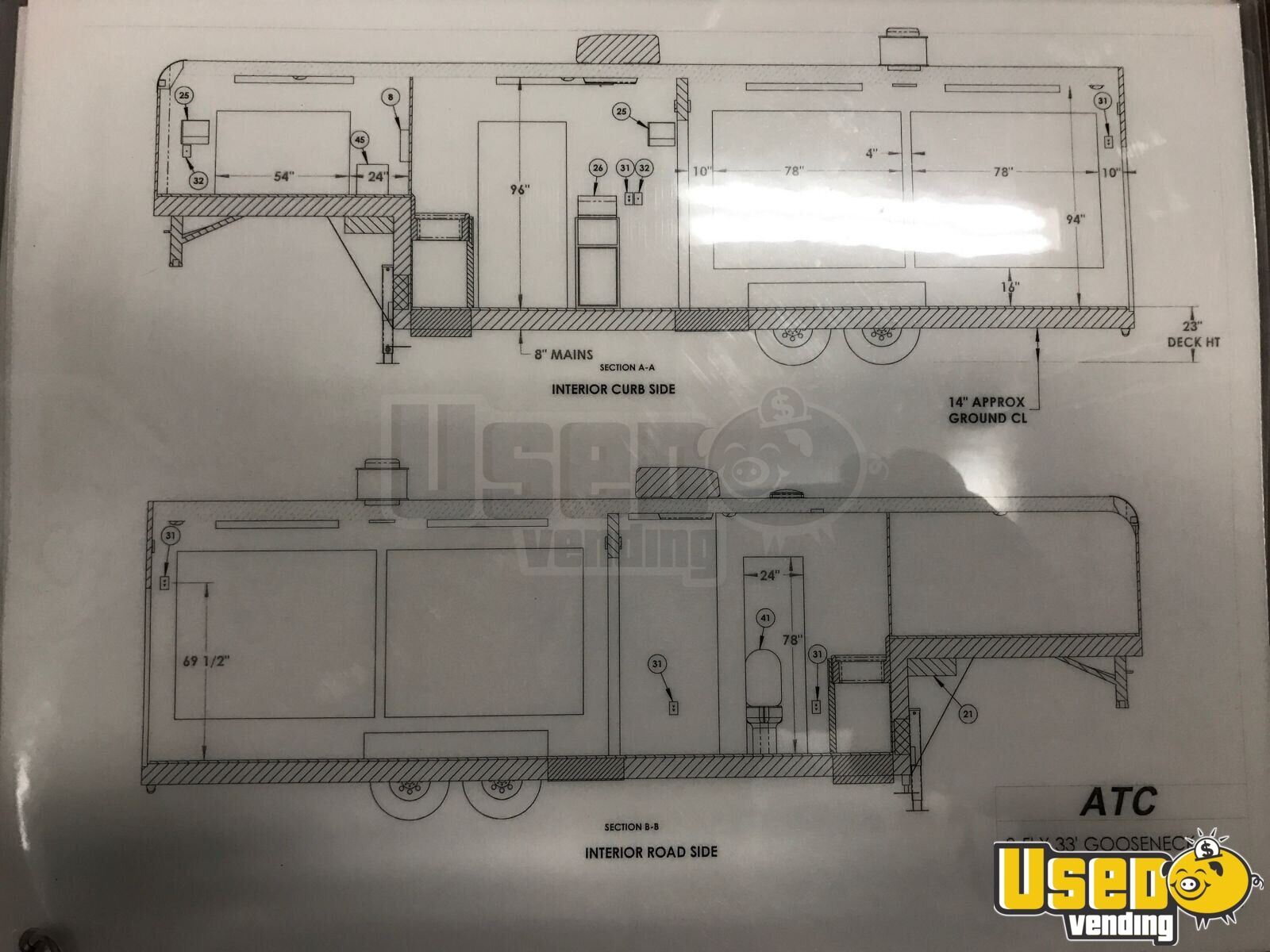 Antares Vending Machine Electrical Circuit Diagram 50 Wiring Concession Trailer Schematics 25565 3 J Xl 8 5 X 33 Food Used For
