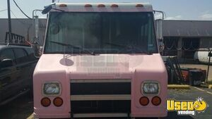 GMC Shaved Ice Truck for sale in Texas - Small 10