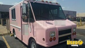 GMC Shaved Ice Truck for sale in Texas - Small 3