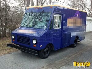GMC P35000 Food Truck for sale in North Carolina!!!