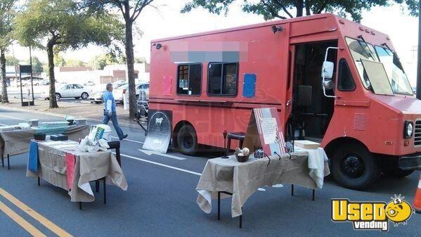 food truck mobile kitchen for sale in arkansas. Black Bedroom Furniture Sets. Home Design Ideas