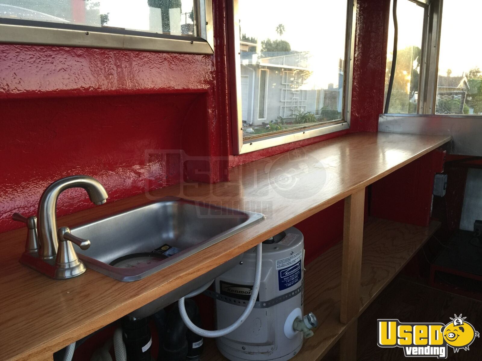 Limos For Sale >> Antique Style Popcorn Wagon |Cretors Style Wagon for Sale in California