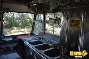 7' x 25' Ford Food Truck for Sale in Florida - Small 9