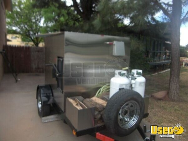 bbq smoker trailer for sale in new mexico