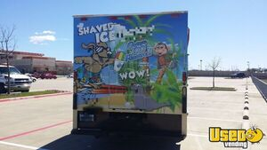 GMC Shaved Ice Truck for Sale in Texas - Small 2