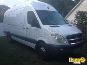 Used Dodge Sprinter 3500 Food Trucks in North Carolina for Sale!!!