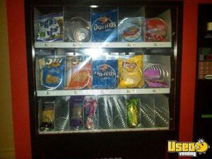 Vending Combo 2 New York for Sale