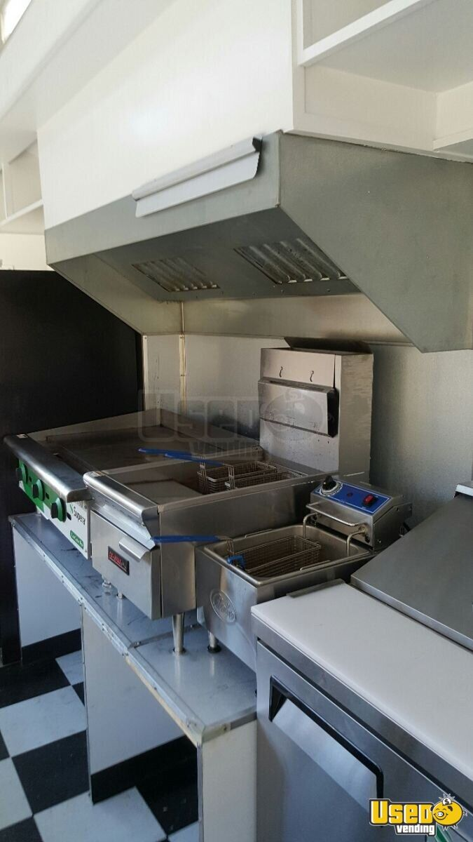 Ice Cream Trucks For Sale >> 8' x 18' Food Concession Trailer | Kitchen Trailer for Sale in West Virginia