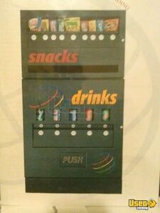 Antares Snack Amp Soda Combo Vending Machines For Sale In