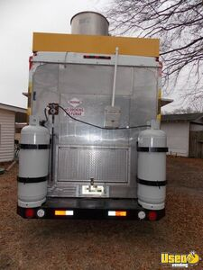 Chevy Food Truck for Sale in Texas - Small 4