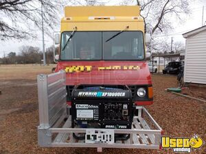 Chevy Food Truck for Sale in Texas - Small 3
