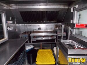Chevy Food Truck for Sale in Texas - Small 5