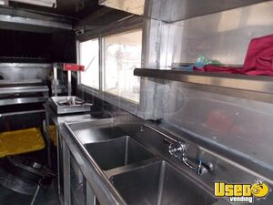 Chevy Food Truck for Sale in Texas - Small 6