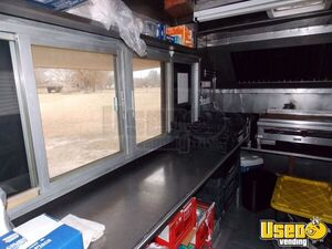 Chevy Food Truck for Sale in Texas - Small 7