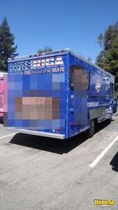 California Built Gourmet Food Truck for Sale - Small 3