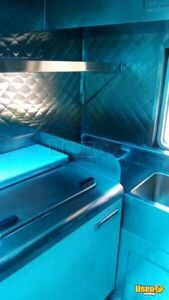 California Built Gourmet Food Truck for Sale - Small 15