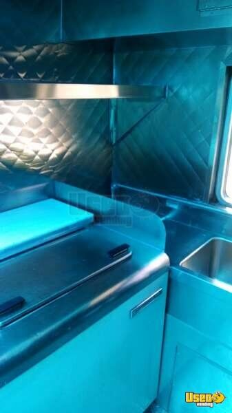 California Built Gourmet Food Truck for Sale - 15