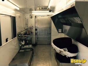 GMC Step Van Food Truck for Sale in Georgia - Small 7