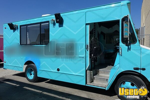 used fashion truck fashion truck in florida for sale. Black Bedroom Furniture Sets. Home Design Ideas