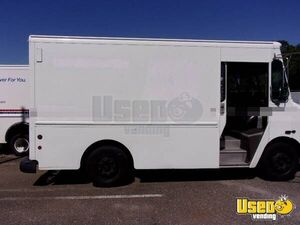 2 FreightLiner MT45 Retail Step Vans for Sale in Florida!!!
