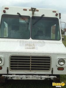 Used Ford F350 Ice Cream Truck in South Carolina for Sale!!!