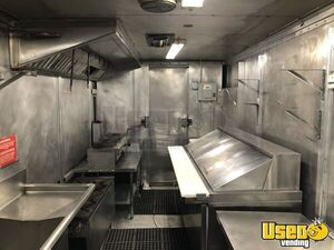 P-42 Workhorse Mobile Kitchen Food Truck for Sale in Michigan - Small 7