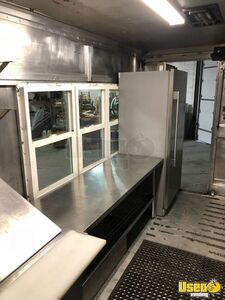 P-42 Workhorse Mobile Kitchen Food Truck for Sale in Michigan - Small 10