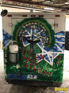 P-42 Workhorse Mobile Kitchen Food Truck for Sale in Michigan - Small 2