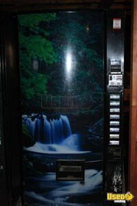 Varies Dixie Narco Soda Machine 2 Missouri for Sale
