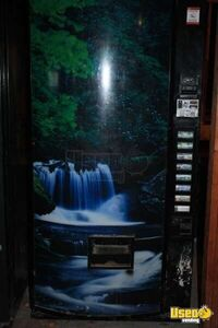 Varies Dixie Narco Soda Machine 4 Missouri for Sale