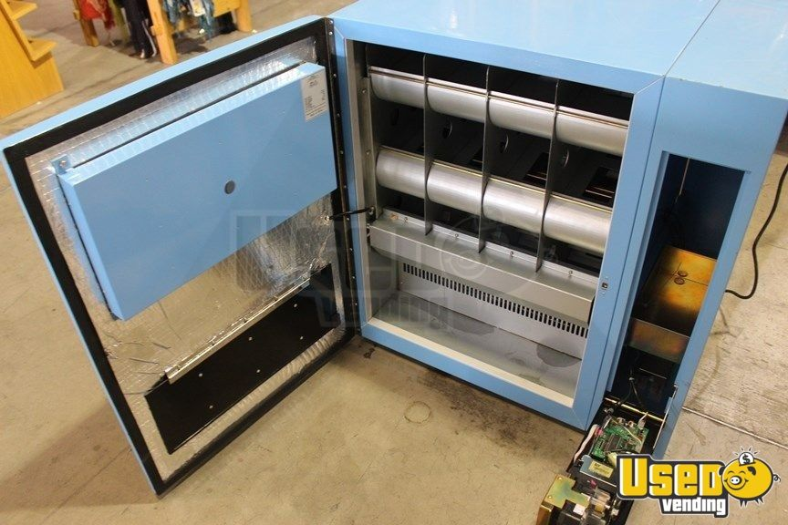 energy vending machine for sale