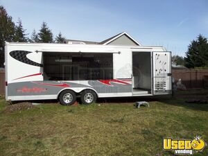 24' Mobile Business Marketing Vehicle Trailer for Sale in Washington!!!