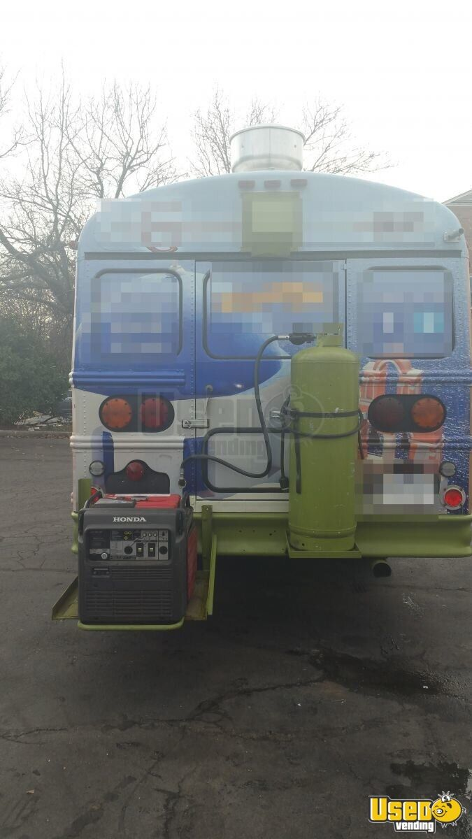 Food Truck | mobile kitchen for Sale in Virginia