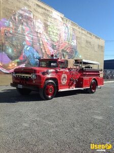 Used Ford F900 Pizza Truck in Washington for Sale!!!