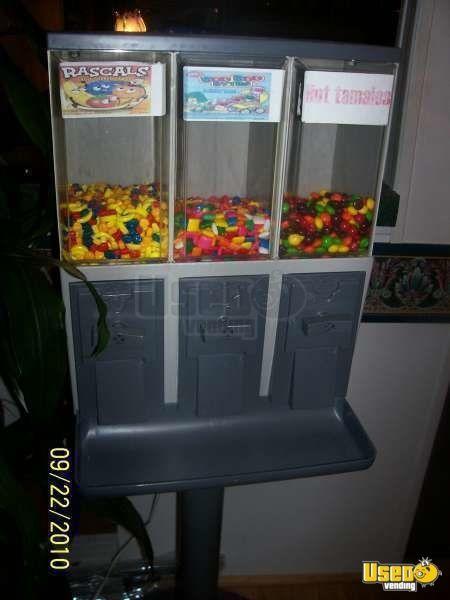 vendstar vending machine