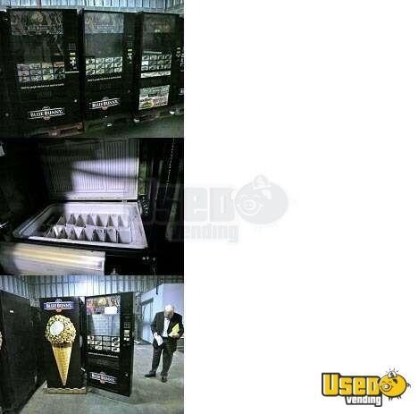 fastcorp vending machine