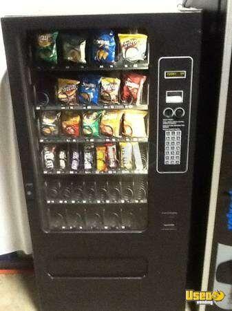 ohio vending machine