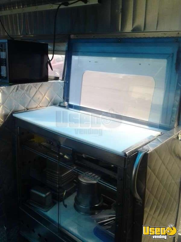 GMC Taco Truck - Used in Washington for Sale - 9