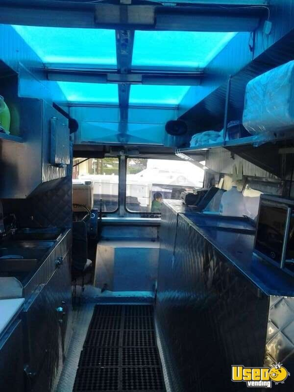 GMC Taco Truck - Used in Washington for Sale - 5