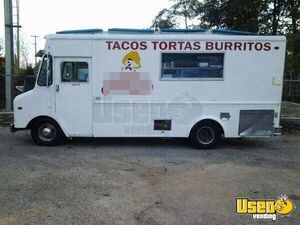 GMC Taco Truck - Used in Washington for Sale!!!