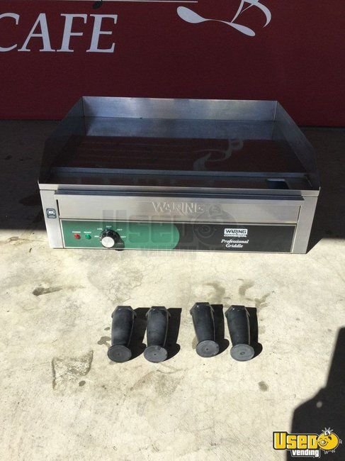 "Waring 28"" Commercial Griddle / Flat Grill for Sale in Colorado!"