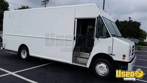 Workhorse Step Van Truck for Conversion for Sale in North Carolina!!!