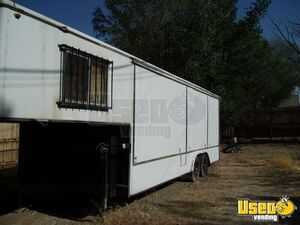 1989 Cargo Other Mobile Business 10 New Mexico for Sale